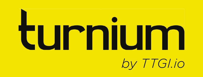 Turnium by TTGI.io